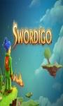 Swordigos screenshot 1/6