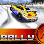 Continent Rally screenshot 1/2