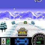 Continent Rally screenshot 2/2
