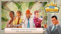 Big Business screenshot 1/6