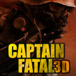 Captain Fatal 3D screenshot 1/2