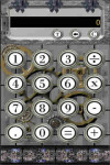 Steam Punk Calculator screenshot 2/2
