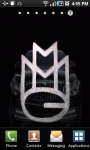 Maybach Music Live Wallpaper screenshot 3/3