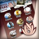 Hotel Park mX guide screenshot 1/1