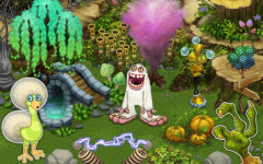 My  Singing  Monsters screenshot 1/6