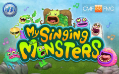 My  Singing  Monsters screenshot 4/6