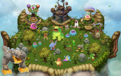 My  Singing  Monsters screenshot 5/6