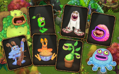 My  Singing  Monsters screenshot 6/6