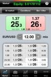 Swiss Forex Trader screenshot 1/1
