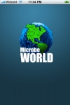MicrobeWorld  Microbiology, Biotech & Life Science News, Video and Resources screenshot 1/1