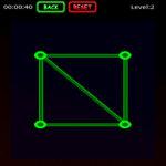 Glow puzzle Lite screenshot 2/2