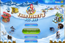 Be a Farmer in The Ice Age screenshot 1/3