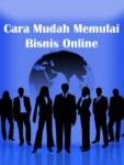 Cara Mudah Memulai Bisnis Online screenshot 1/1
