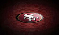 49ERS HD LIVE WALLPAPER screenshot 1/3