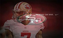 49ERS HD LIVE WALLPAPER screenshot 2/3