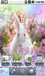 Magic Easter Live Wallpaper screenshot 1/3
