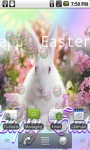 Magic Easter Live Wallpaper screenshot 3/3