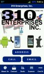 310 Enterprises Inc screenshot 1/6