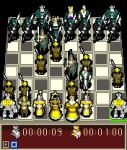 Battle Chess screenshot 2/2