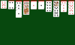 Spider Solitaire For All screenshot 4/5