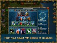 King's Bounty: Legions by Nival screenshot 2/2