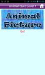 Preschool Kids Animal Quiz screenshot 3/4