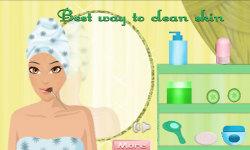 MakeOver Game screenshot 2/3