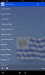 Uruguay Radio Stations screenshot 1/3