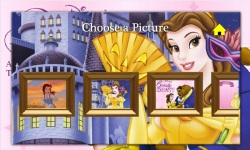 Beauty and the Beast Puzzle screenshot 3/5