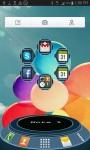 Galaxy Note 3 Next Launcher 3D theme screenshot 1/3