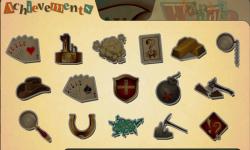 Wonder Cards Time Out screenshot 3/3