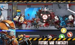 Fantasy Battle screenshot 2/2