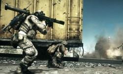 Modern War Apocalypse screenshot 2/5