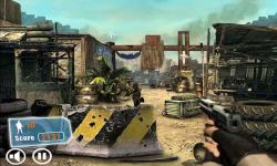 Terrorist Hunt Sniper Shooting screenshot 1/4
