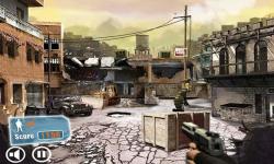 Terrorist Hunt Sniper Shooting screenshot 3/4