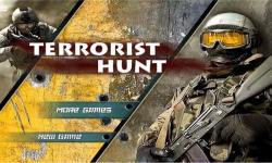 Terrorist Hunt Sniper Shooting screenshot 4/4