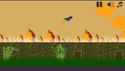 Run Ninja Jumping screenshot 2/2