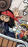 One Piece Wallpapers For Android screenshot 3/6