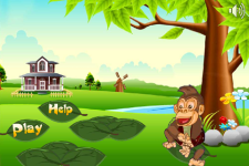 Monkey Thief Games screenshot 1/4