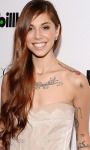 Christina Perri Wallpaper Puzzle screenshot 4/6