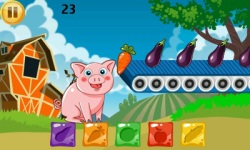 Funny Pig Feeding screenshot 1/6