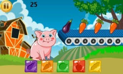 Funny Pig Feeding screenshot 6/6