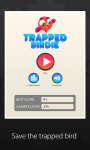 Trapped Birdie screenshot 2/4
