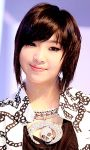 Minzy 2NE1 Cute Wallpaper screenshot 3/6
