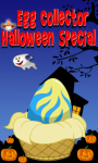 EGG Collector Halloween Special screenshot 1/1