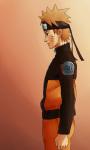 Naruto 7 The Last Wallpaper HD screenshot 3/6
