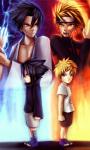 Naruto 7 The Last Wallpaper HD screenshot 5/6