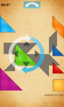 Tangram Puzzle 2 screenshot 4/5