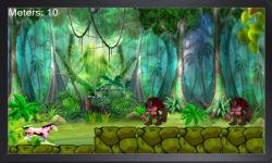 Unicorn Race Run  screenshot 2/3