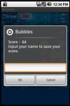Bubbles Game screenshot 4/5
